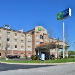 Holiday Inn Express, Columbia TN