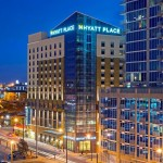 Hyatt Place Downton Nashville