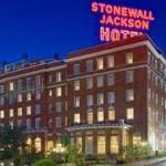 Stonewall Jackson Hotel / Staunton, VA